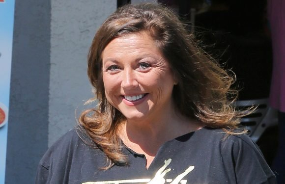 Abby Lee Miller Is Learning to Walk Again After Cancer Surgery: Pic