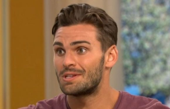 Love Island's Adam has already met Zara's parents and confessed his love to her