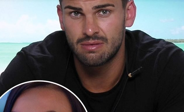 Love Island star Adam Collard's 'secret messages' to ex Rosie revealed