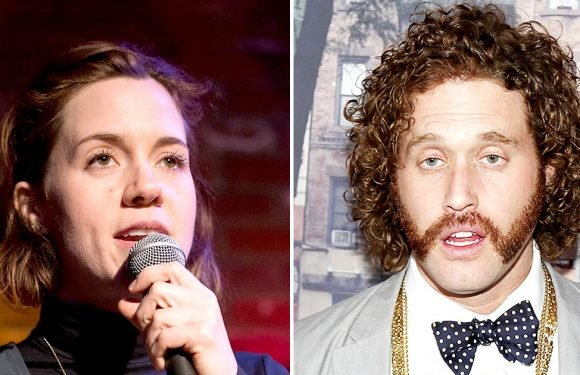 'Silicon Valley' Alum Alice Wetterlund Calls Out T.J. Miller