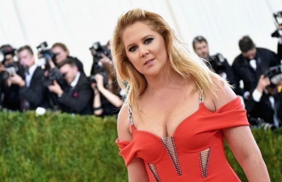 Amy Schumer May Have Just Announced Her Pregnancy On Instagram