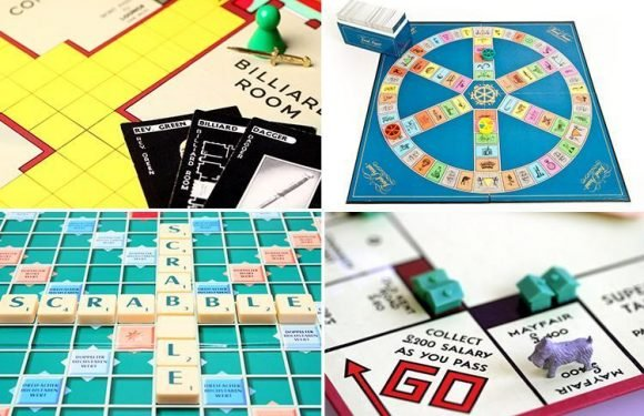 UK's favourite board game revealed – but Brits struggle for enough friends to play it