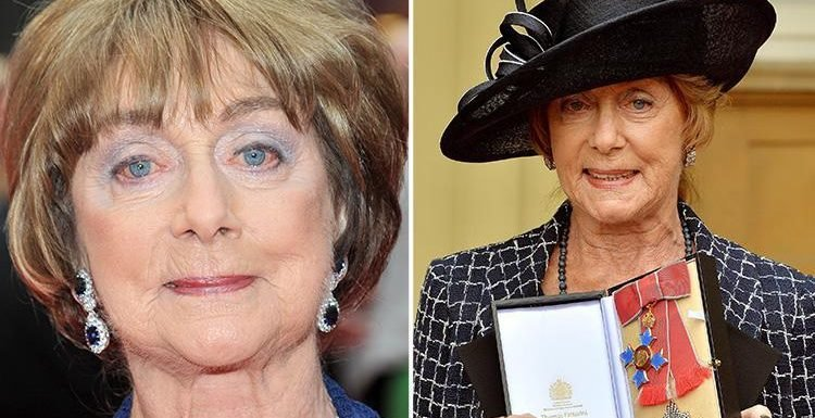Dame Gillian Lynne dead – West End choreographer dies aged 92 days after theatre named in her honour