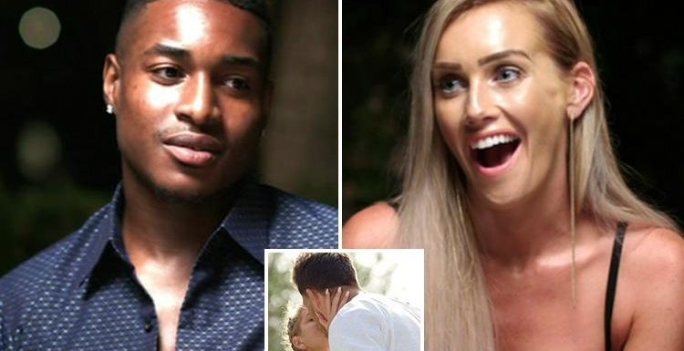 Love Island fans furious after Idris tells Laura Jack was the one who kissed Georgia