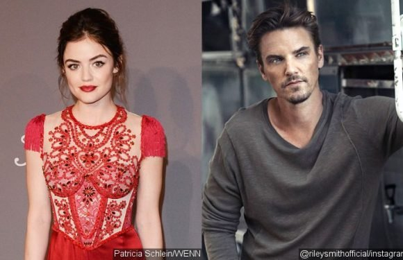 Lucy Hale and Riley Smith Split After 'Life Sentence' Cancellation