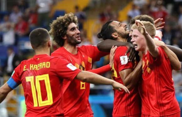 5 talking points from Belgium's epic comeback win over Japan