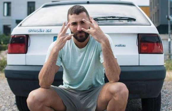 Furious Real Madrid ace Karim Benzema brands journalist 'liar' over reports of potential move to AC Milan