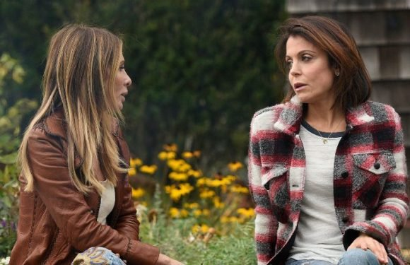 Bethenny Frankel And Carole Radziwill's Feud Heats Up In Colombia On 'RHONY'