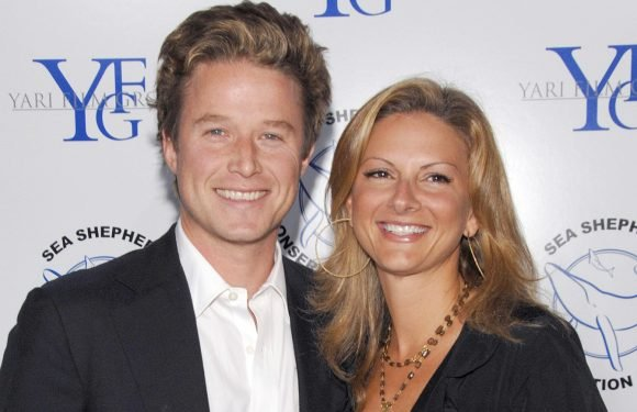 Billy Bush's Estranged Wife Sydney Davis Files for Divorce