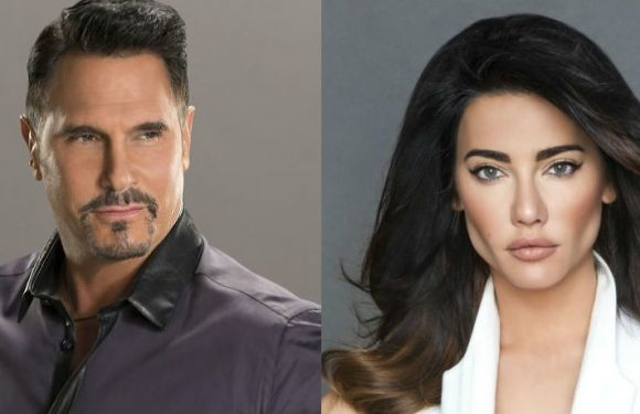 'Bold And The Beautiful' Recap Fri. July 13: Bill Visits Steffy After Wyatt's News, Hope Pleads With Liam