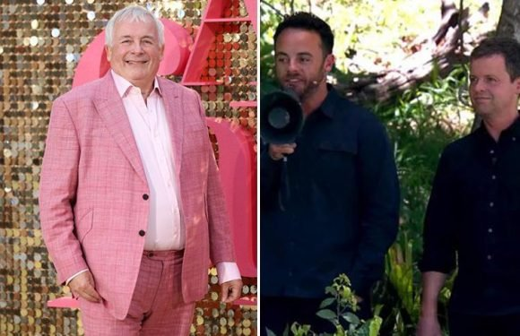 Christopher Biggins claims Declan Donnelly will host I'm A Celebrity alone as Ant McPartlin continues rehab