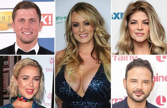 Celebrity Big Brother's confirmed list of stars for new series – and those in the running to appear too