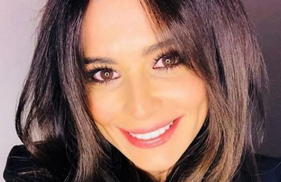 Cheryl fans think she's a dead ringer for another celeb in birthday selfie