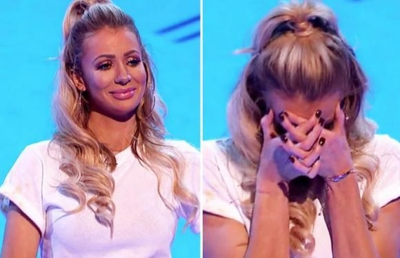 Love Island's Olivia Attwood admits she once got arrested for having sex on the beach in Portugal