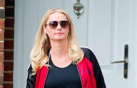 Ant McPartlin's new girlfriend 'heads off on holiday with estranged husband'