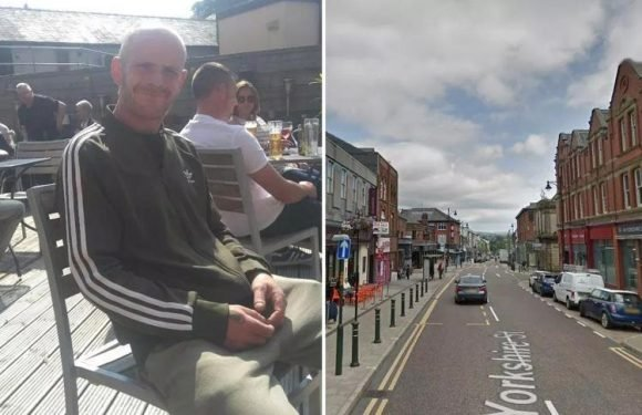 Man dies after being attacked outside Oldham pub while celebrating his 36th birthday with pals