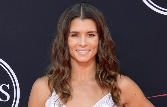 Danica Patrick Gushes Over 'Hot' Boyfriend Aaron Rodgers