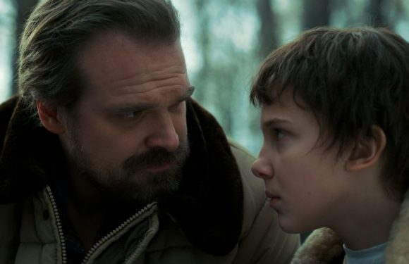 'Stranger Things' Star David Harbour Says Season 3 Is Inspired By 'Epic' Movies Of 1985