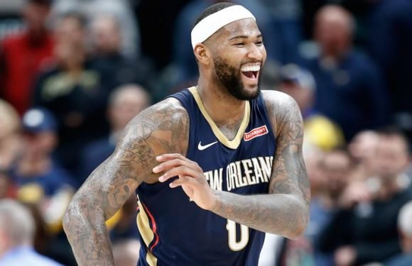 NBA: LA Lakers Refused To Give DeMarcus Cousins A Cheap One-Year Deal & Surrounded LeBron With 3 Role Players