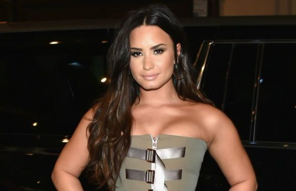 Demi Lovato Shares Stunning Up-Close Photo, Teases 'Exciting Things Coming Soon'