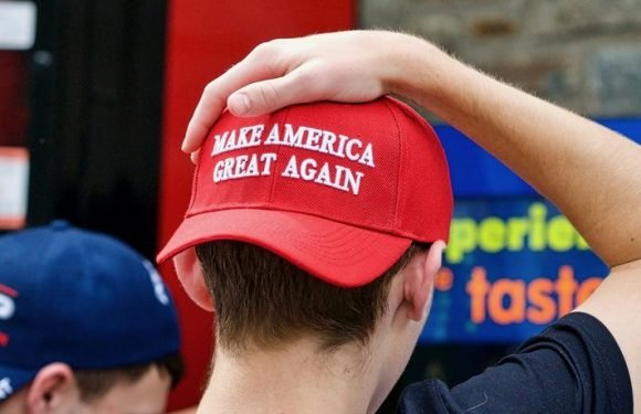MAGA Hats, Many Of Them Made In China, Will Now Cost More Thanks To Trump's Chinese Tariffs