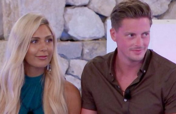 Love Island's Grace has 'walked out' over failed Dr Alex romance, fans fear