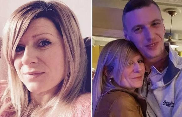 Eastbourne house fire – first pics of mum, 34, killed alongside her son, 4, in arson attack as cops hunt murder suspect
