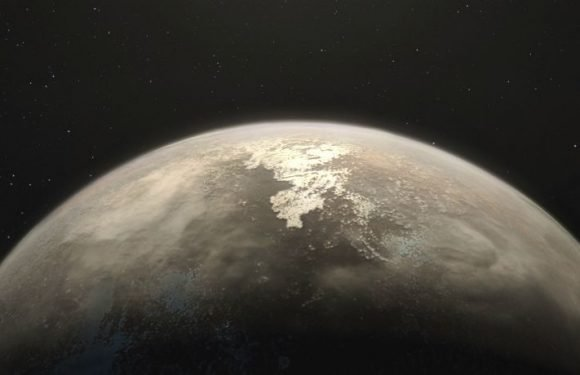 Nearby Planet Ross 128b Likely Has A Temperate Climate, May Be Fit To Accommodate Life