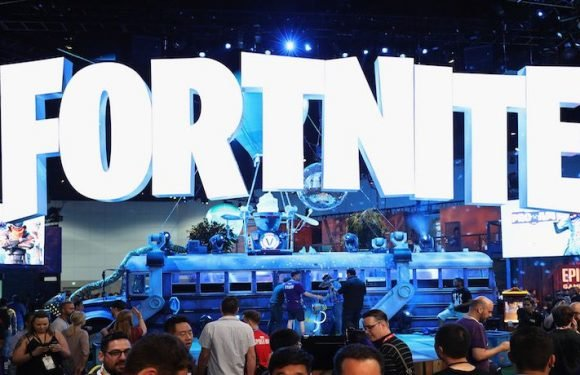 'Fortnite' Creators Keep Fans Guessing At New Storyline Ahead Of Season 5 Release