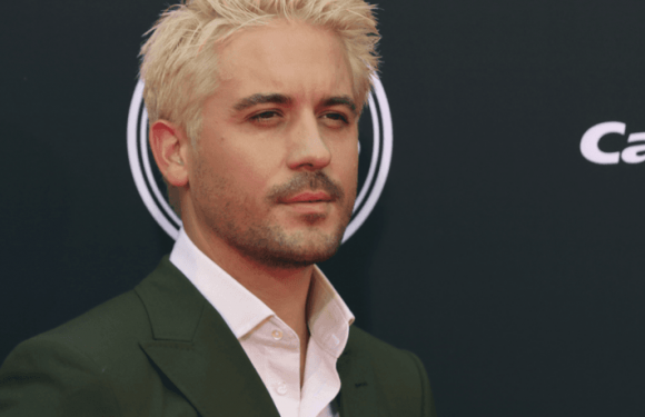 G-Eazy Says Demi Lovato Is 'Just A Friend,' Contrary To Rumors Of The Two Dating After His Breakup With Halsey