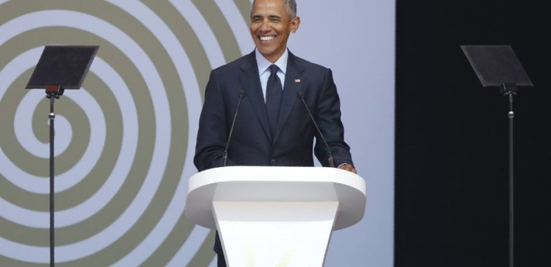 Embracing Mandela's Legacy: Barack Obama Delivers Powerful Call To Action In Nelson Mandela Lecture