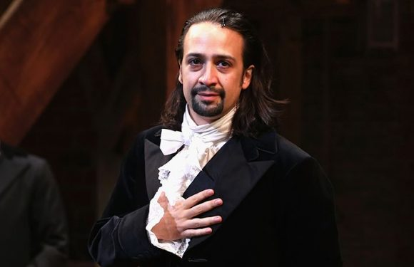 Broadway Sensation 'Hamilton' May Be Headed To Big Screen, But Not As Filmed Adaption