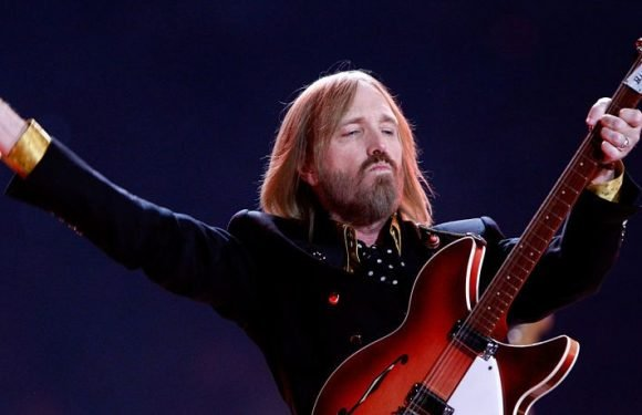 Posthumous Tom Petty Box Set 'An American Treasure' To Be Released By Wife And Daughter