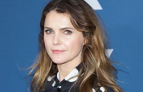 Keri Russell Confirmed To Be Joining 'Star Wars' Universe For Episode IX