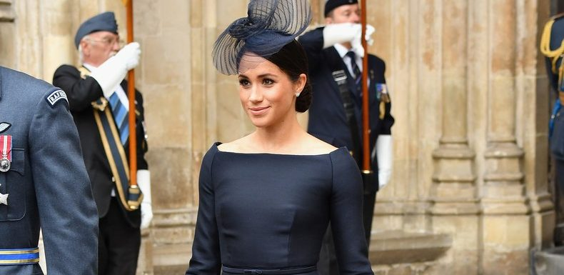See Every Single Outfit Meghan Markle Has Worn Since Becoming the Duchess of Sussex