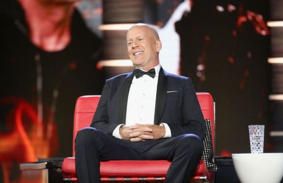 When and How You Can Watch the Comedy Central Roast of Bruce Willis