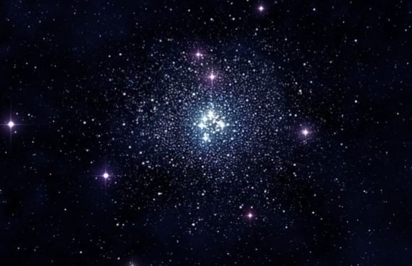 Brazilian Astronomer Discovers Five Ancient Globular Clusters In The Center Of The Milky Way