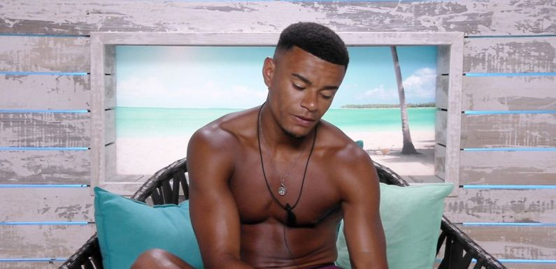 Love Island's Wes FUMES over 'Muggy Megan' after he stayed loyal in Casa Amor