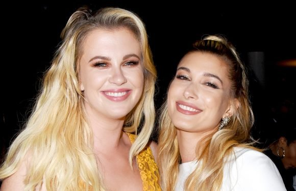 Ireland Baldwin Reacts to Hailey Baldwin, Justin Bieber Engagement