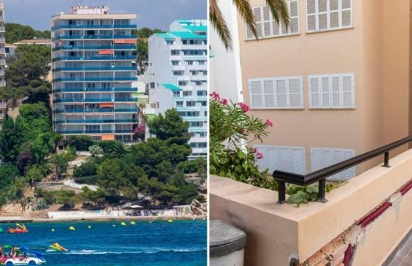 Brit youngsters being put in ground floor hotel rooms in Med party resorts after spate of Majorca balcony deaths