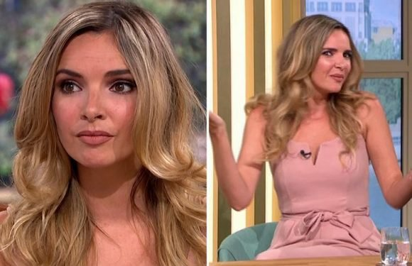 This Morning fans baffled by Nadine Coyle's accent as she's asked to say 'flour' again