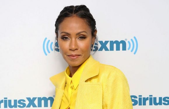 Surprising Things Jada Pinkett Smith Revealed About Herself On 'Red Table Talk'