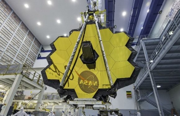 Launch Of NASA's James Webb Space Telescope Is Delayed For Three More Years