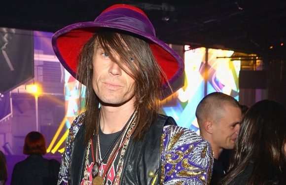 Former MTV VJ Jesse Camp Is Missing, Sister Says