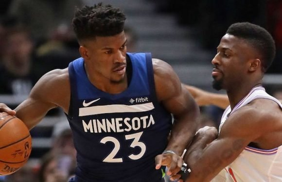 NBA Rumors: Jimmy Butler Wants Out Of 'Nonchalant' Timberwolves, Plans To Team With Kyrie Irving On East Team