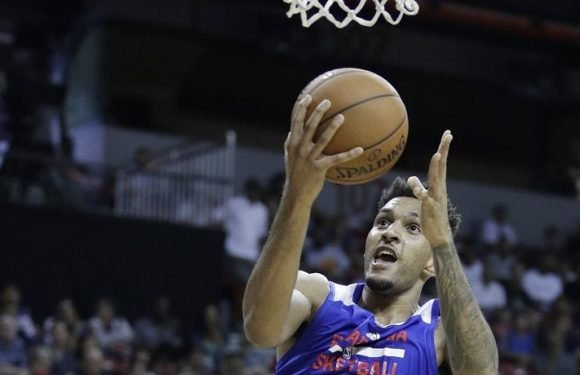 Jonah Bolden Signs Four-Year Contract With Sixers, Joins Ben Simmons In Philly