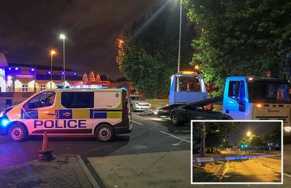 Smethwick crash kills girl, 6, as car smashes into her and one other pedestrian