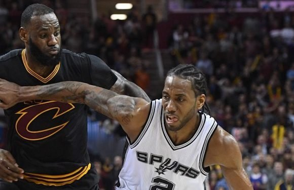 With LeBron James Signed, Kawhi Leonard Remains Determined To Join Lakers, Adrian Wojnarowski Reports