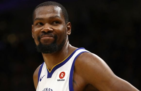 NBA Rumors: Warriors Insiders Thought Kevin Durant Would Leave Golden State In Free Agency, Per 'ESPN' Analyst