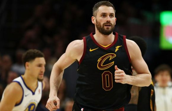 NBA Rumors: Rockets Could Trade Anderson, Onuaku, & Draft Picks To Cavs For Kevin Love, Per 'Bleacher Report'